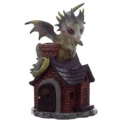 figurine maison bebe dragon 3